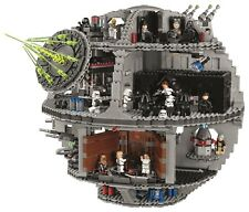 Lego Star Wars UCS 10188 Death Star BNIB Sealed