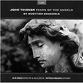 Tavener: Tears of the Angels, Scottish Ensemble, Very Good