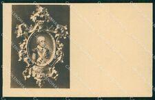 Militari Reggimentali VI Lancieri di Aosta cartolina XF2135