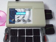 BIOTECH  4 CHANNEL ELECTRO THERAPY PHYSICAL THERAPY MACHINE LCD DISPLAY A
