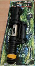 Giyo Double Action Cycle Pump with Gauge