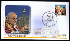 Vatikan 2013 FDC Nr.1774 Papst Johannes XXIII.