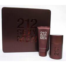 212 sexy Männer by Carolina Herrera for men Eau de toilette 50 ml edt+shower gel