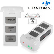 For DJI Phantom 2 Vision Intelligent Flight Spare 3S Battery 11.1V 5200mAh