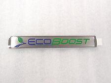 2010 2011 Ford F150 ECOBOOST Tailgate Door Emblem New OEM Part BL3Z 9942528 E