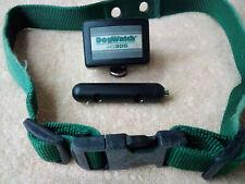 DogWatch AR300 Receiver With Collar