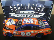 Matt DiBenedetto 2016 Orange Crush Darlington Throwback 1/24 Nascar 1/505