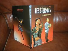 LES ETERNELS N°3 LE DIAMANT D'ABRAHAM - MEYNET - EDITION ORIGINALE AVRIL 2005