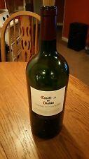 Casillero Del Diablo Cabernet Sauvignon  Bottle 19 Inches Empty