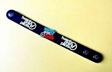 LADY GAGA RUBBER WRISTBAND / BRACELET MUSIC FESTIVALS