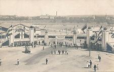 AK, 4. Sächs. Kreisturnfest, Dresden, 1921 (G)1649