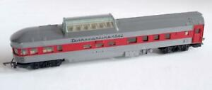 TRIANG RAILWAYS (R441)  TC OBSERVATION CAR 91119 (SECOND SERIES) (UNBOXED)