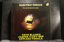 Electric Circus - Live At The Quartier Latin
