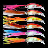 1pc Classic Fishing Baits 12cm/22g Fishing Lures 6 Color CrankBait Bass