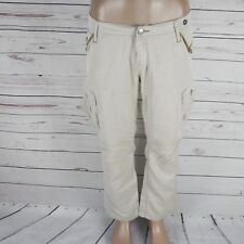 G-Star Damen Hose Gr. W31-L26 Model RCO Trooper Straight WMN