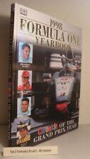 Chronicle of Formula One 1998 (Chronicles),