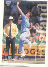 England Darren Gough Cricket Trading Cards