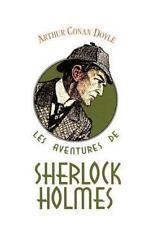 Les Aventures de Sherlock Holmes by Arthur Conan Doyle (2015, Paperback)