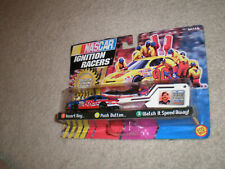 1997 NASCAR Ignition Racers #88 Dale Jarrett Ford Thunderbird Quality Care new