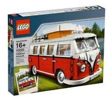 LEGO 10220: Creator Expert Volkswagen T1 Camper Van - Retired, New in Box