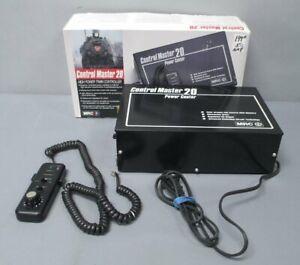MRC AA444 G Control Master 20 Power Supply 100VA/Box