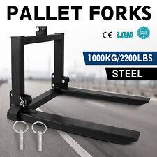 140cm Gabelträger zum Bau einer Palettengabel Gabelstapler Radlader FEM 2