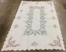 Table Cloth Lot 2555