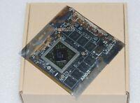 "NEW For Apple iMac 27"" A1312 mid 2011 AMD Radeon HD 6970M 2GB DDR5 Video Card"