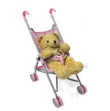Br New Beautiful Pet Baby Doll Pram Stroller Umbrella for Children Kid or Toy
