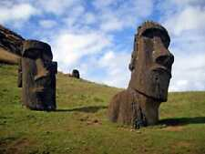 Easter Island Movie Poster 11x17 Mini Poster