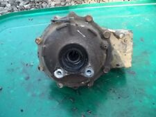 1998 YAMAHA KODIAK 400 4WD FRONT DIFFERENTIAL RING GEAR CASE HOUSING