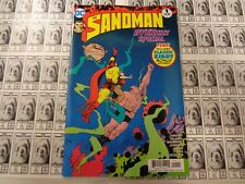 Sandman Special (2017) Dc - #1, 48 Pgs, Jack Kirby, Jurgens/Bogdanove, Nm/-