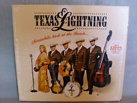 Texas Lightning- Meanwhile, back at the Ranch... WIE NEU