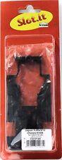 SLOT IT SICS13T-60 JAGUAR XJR6 ANGLE WINDER CHASSIS NEW 1/32 SLOT CAR PART