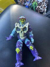 MOTU 1990 New Adventures Of He-Man Battle Blade Skeletor !Action Figure Only!