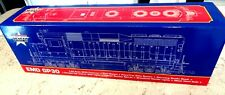 """New/Old Usa Trains G Scale Conrail Gp30 #2239 """"Mint"""" Never Ran"""