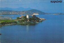 BT5539 Kusadasi a view of Kisadasu    Turkey