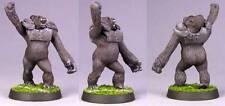 Impact miniatures siringit singes de colère équipe Gorilla Blocker