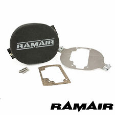 Ramair filtre à air carb fits FORMULE FORD Brisca F2 Stock Car Weber DGAV - 65mm