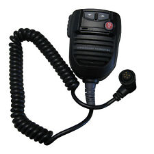 Standard Horizon Replacement VHF MIC f/GX5500S & GX5500SM Black CB3961001