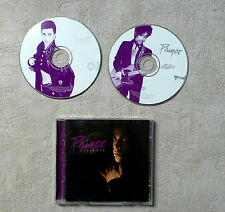 "CD AUDIO MUSIQUE INT / PRINCE ""ULTIMATE"" 2XCD COMPILATION  22 TRACKS  2006"