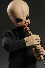 Star Wars~Episode Iv: Anh~Figrin D'An~Bith Band~Sixth Scale Figure~Sideshow~Mib