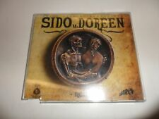 Cd  Nein! (2 Track) von Sido feat. Doreen (2009) - Single