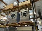 """**MIELE** 43"""" Front Load Washer PW6321S with 48"""" Electric Dryer PT8807S photo"""