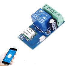 DC 12V Wifi Relais Modul Wireless Relay Switch Module Jog Mode Low Power
