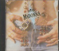 C.D.MUSIC E835  MADONNA  / LIKE A PRAYER  CD