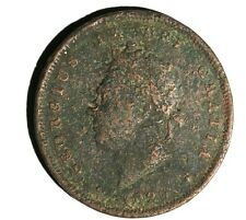 1826 Great Britain 1 Penny