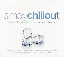 Simply Chillout von Various   CD   Zustand gut