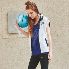 Nike Polyester Mesh Lining Regular Activewear for Women