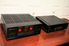 Vintage One Owner Yamaha MX-1000 Natural Sound Stereo Power Amplifier